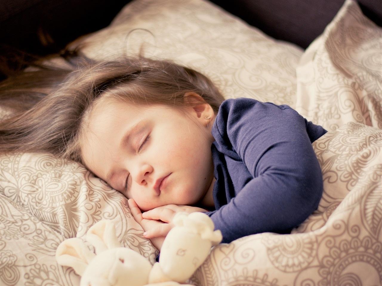 冬にぐっすりすやすやの眠りを手に入れる方法